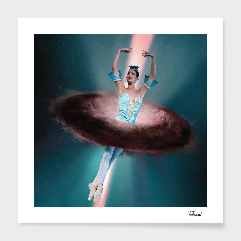 Ballerina Beam