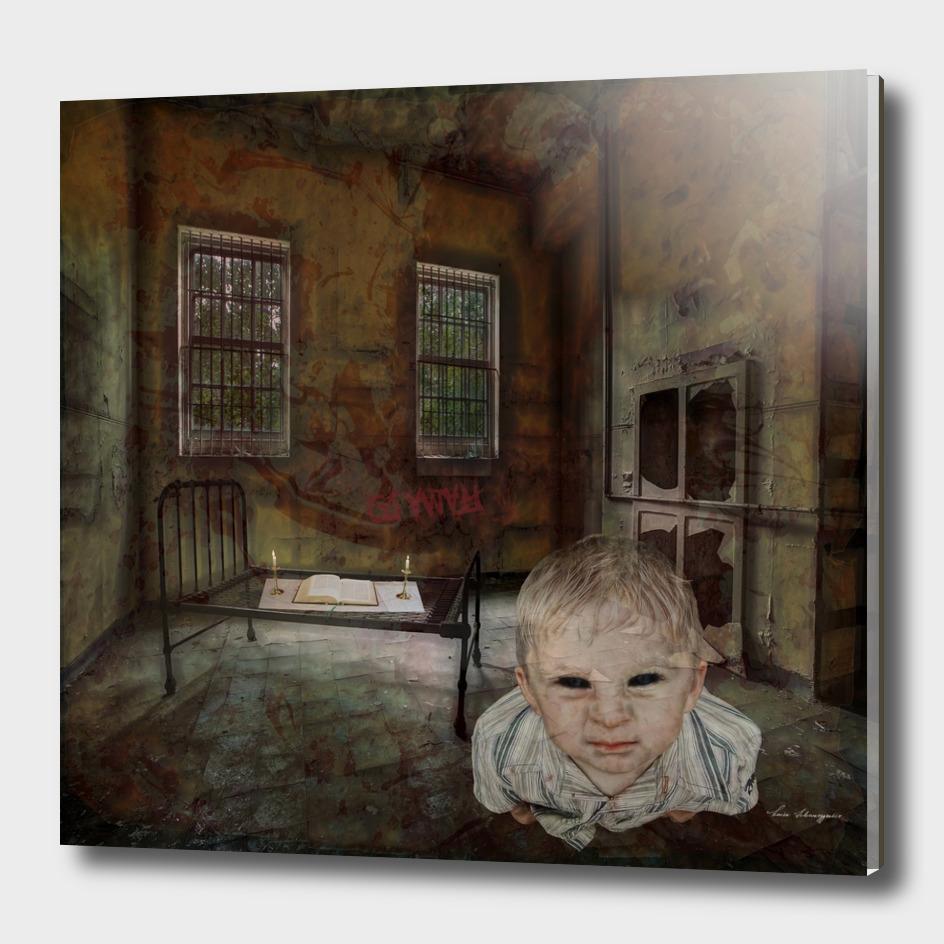 Room 13 - The Boy