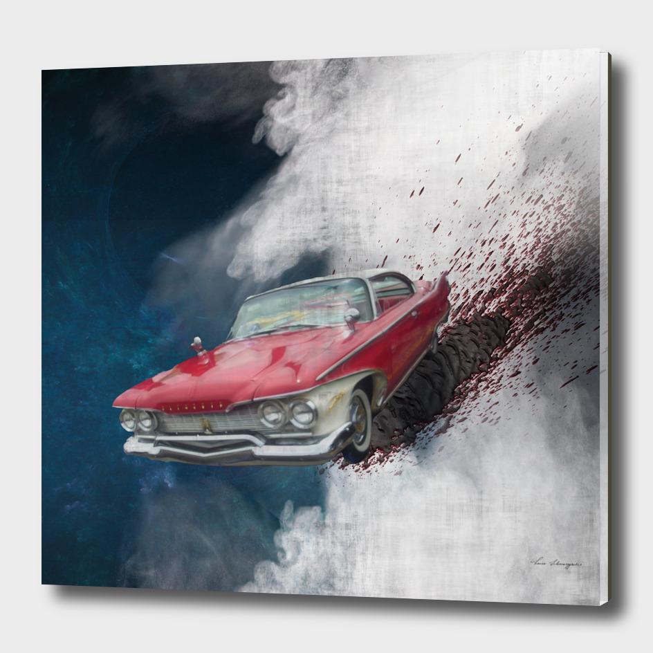 Christine - A Loving Car