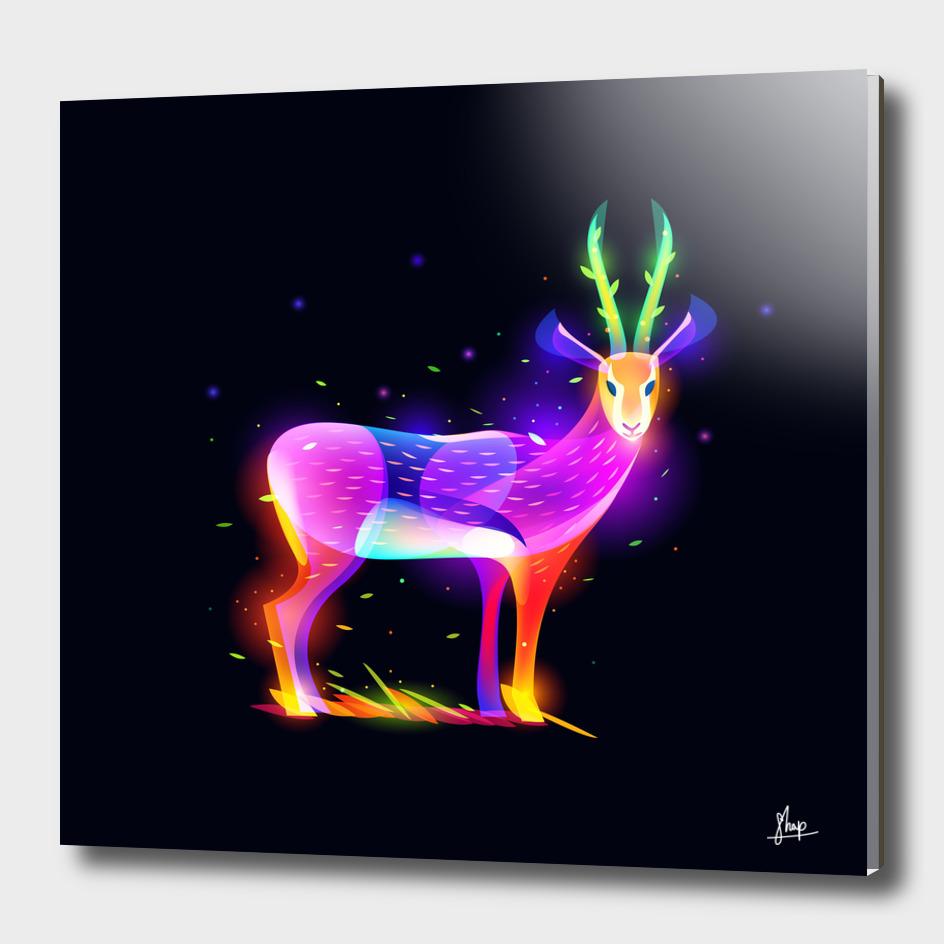 Fantasy Antelope