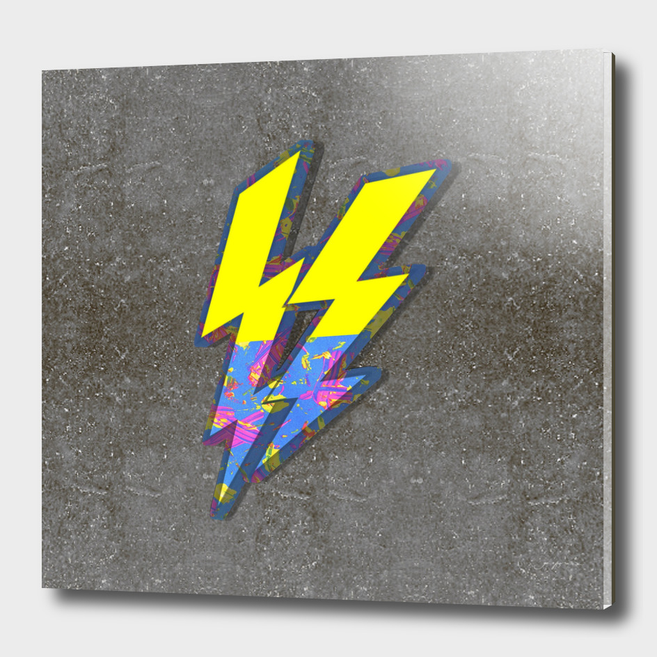 Neon Lightning! 2
