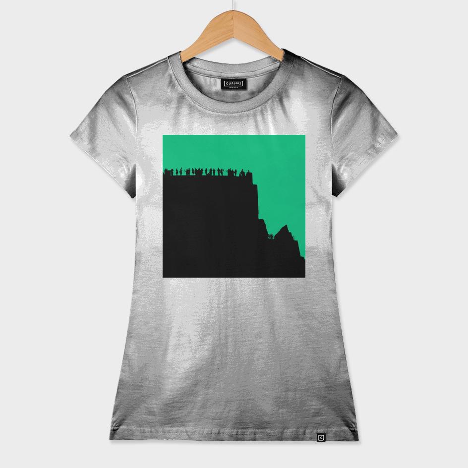 Roma green ruin