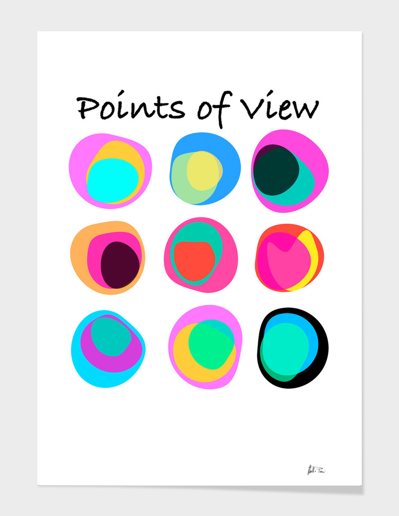 Points of View 2