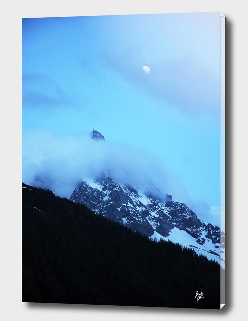 Du Midi Chamonix