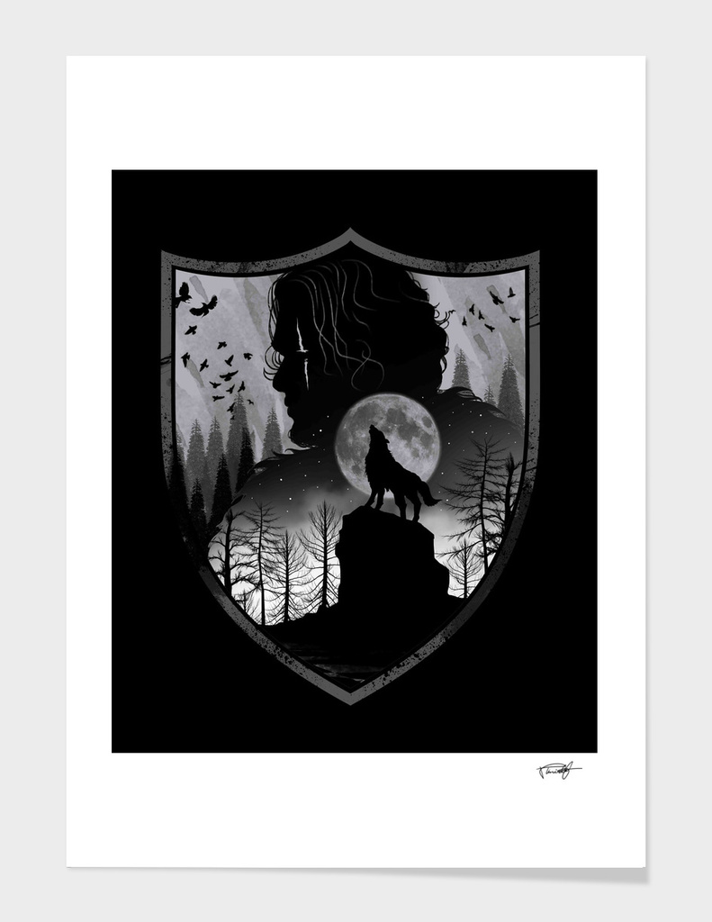 House of Direwolves