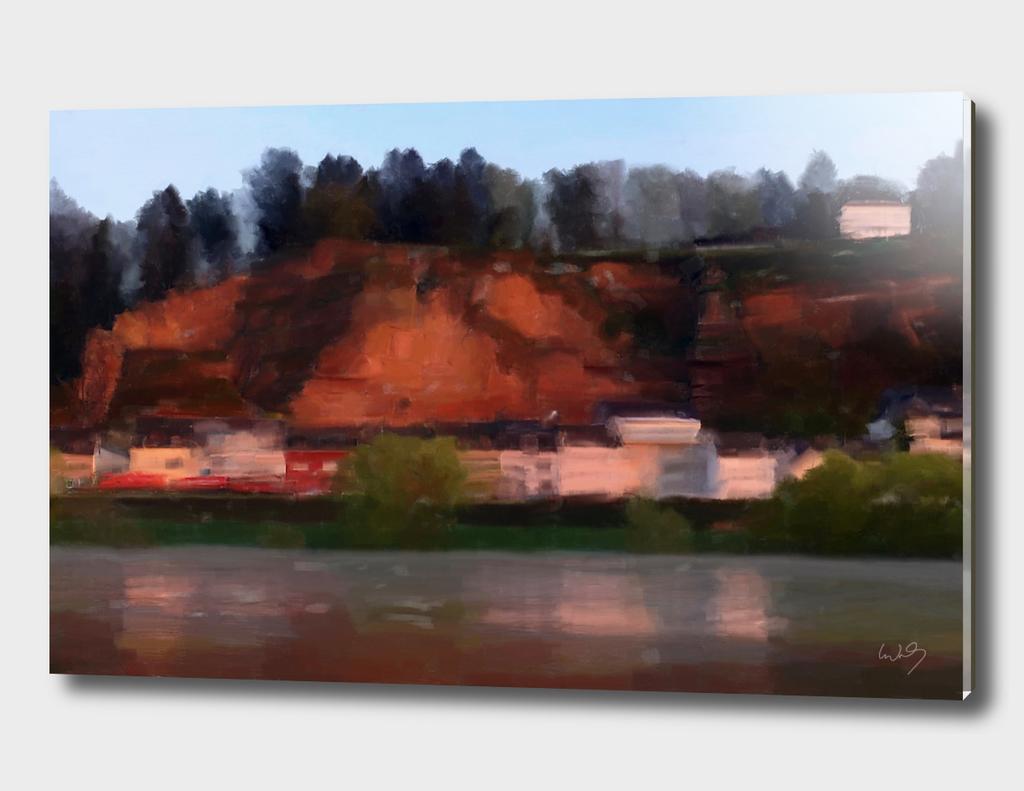 Trier Dawn