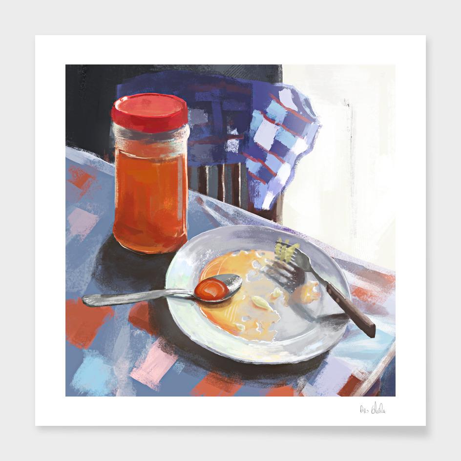 Breakfast Nº2