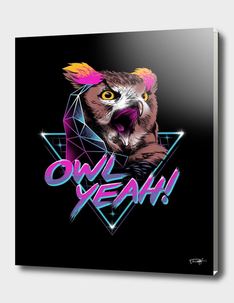 Owl Yeah!