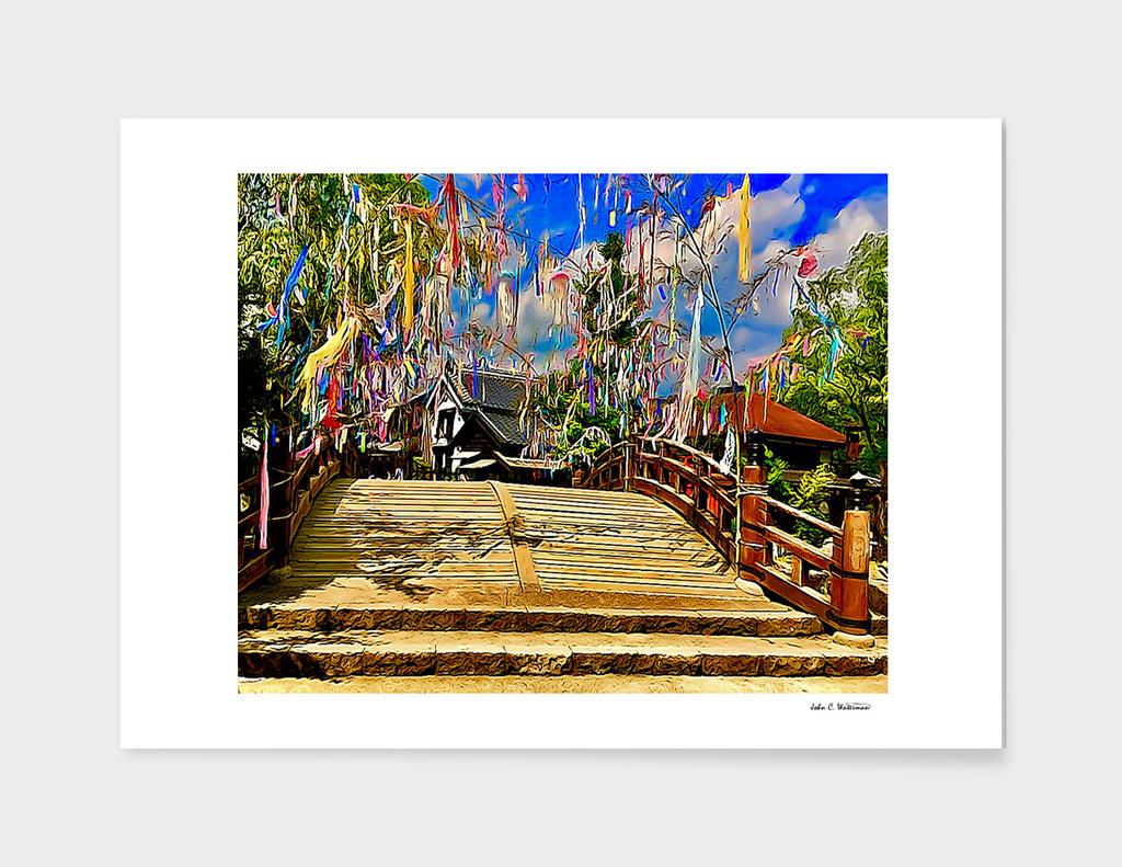 Eno Bridge