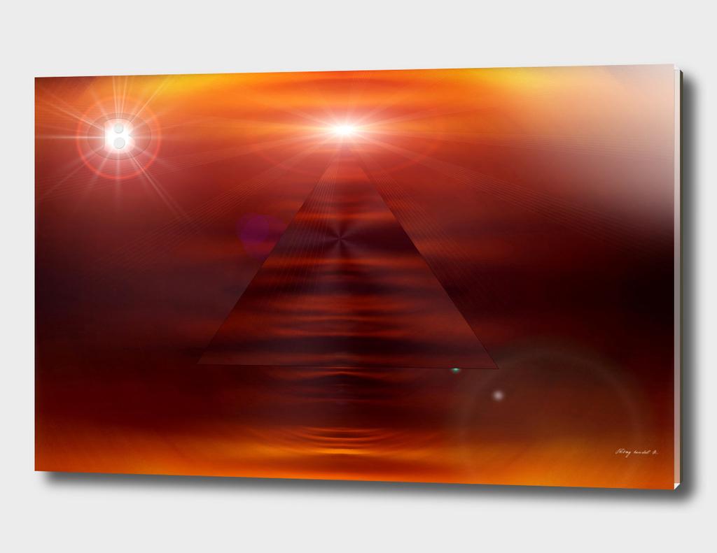 The Paradigm of Pyramid digital by Banstolac 014