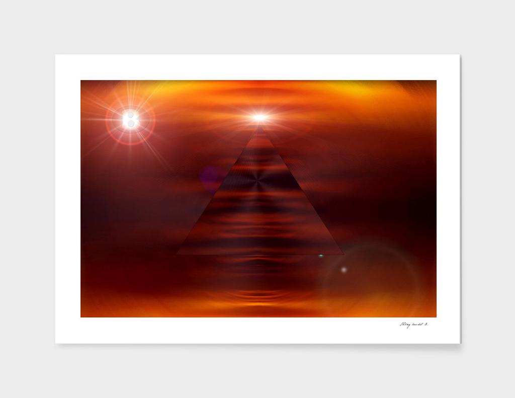 The Paradigm of Pyramid digital by Banstolac 015