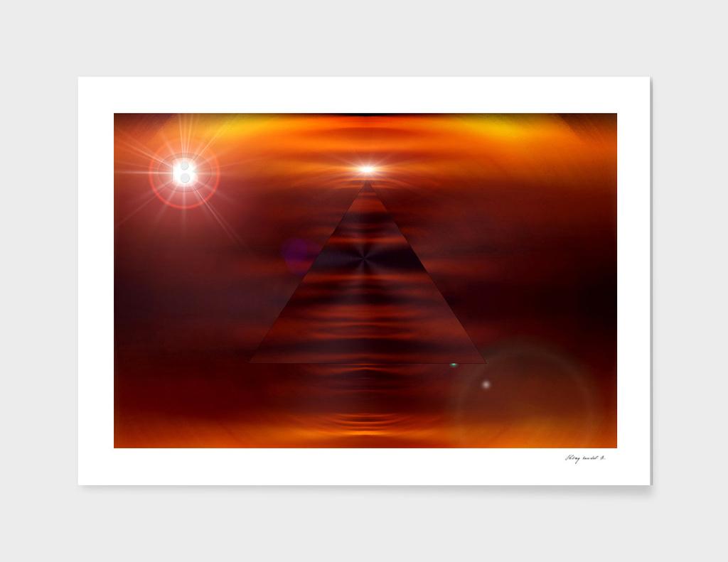 The Paradigm of Pyramid digital by Banstolac 013
