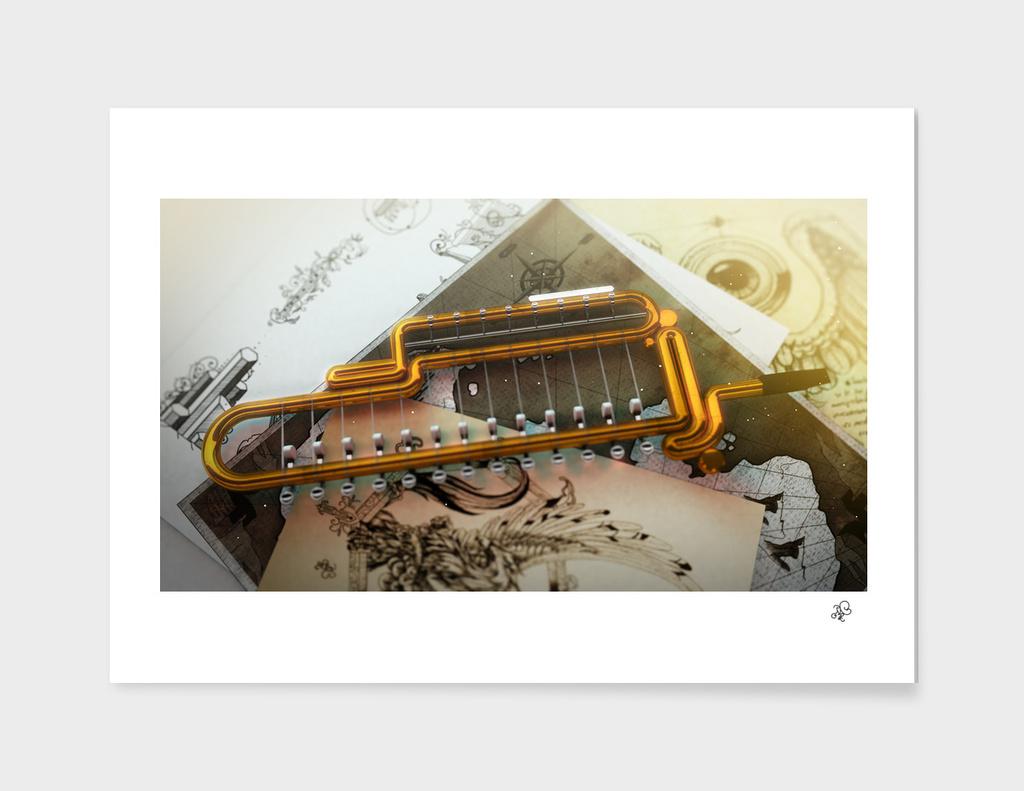Divine Instrument