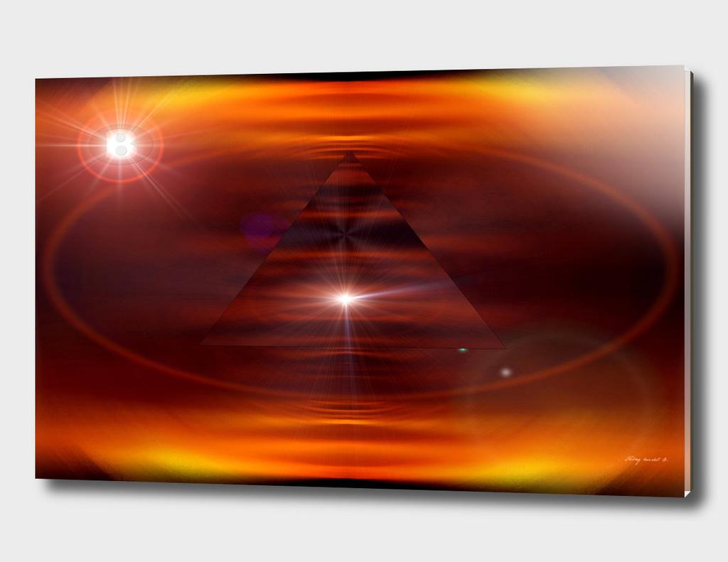 The Paradigm of Pyramid digital by Banstolac 019