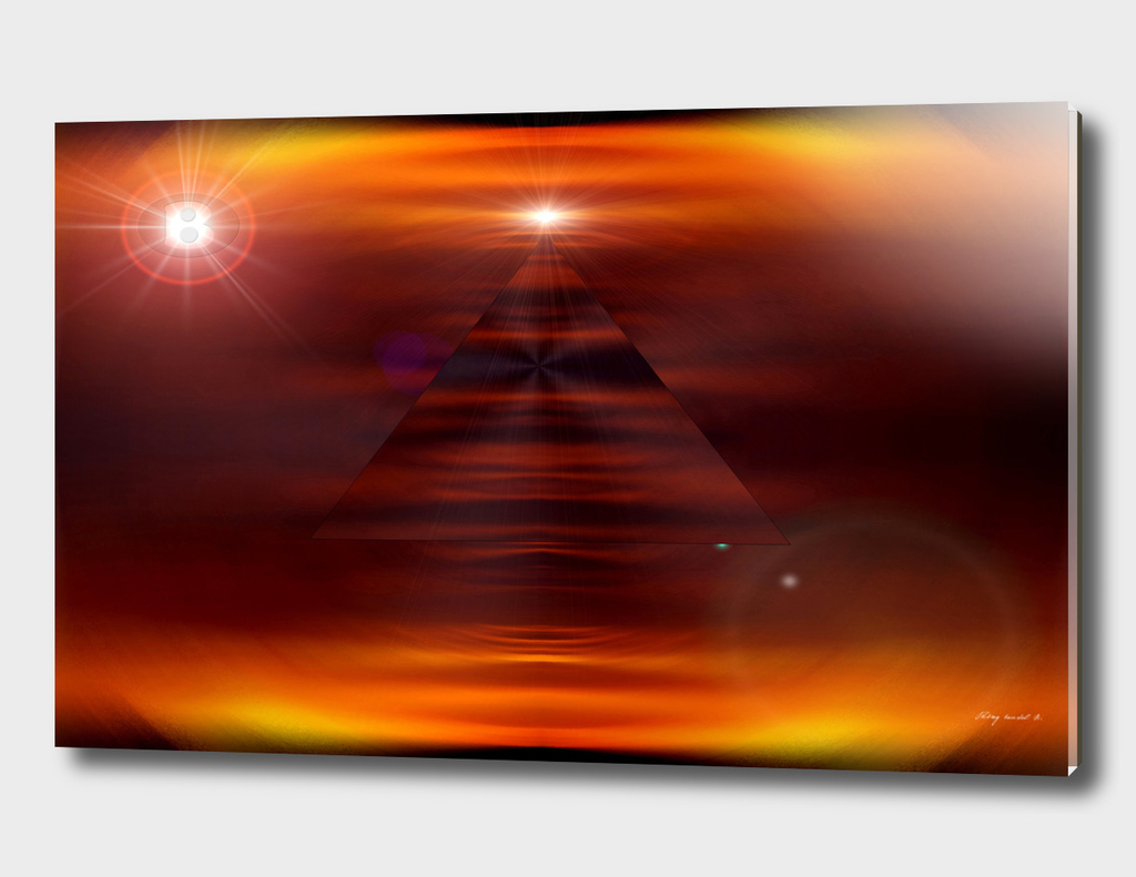 The Paradigm of Pyramid digital by Banstolac 016