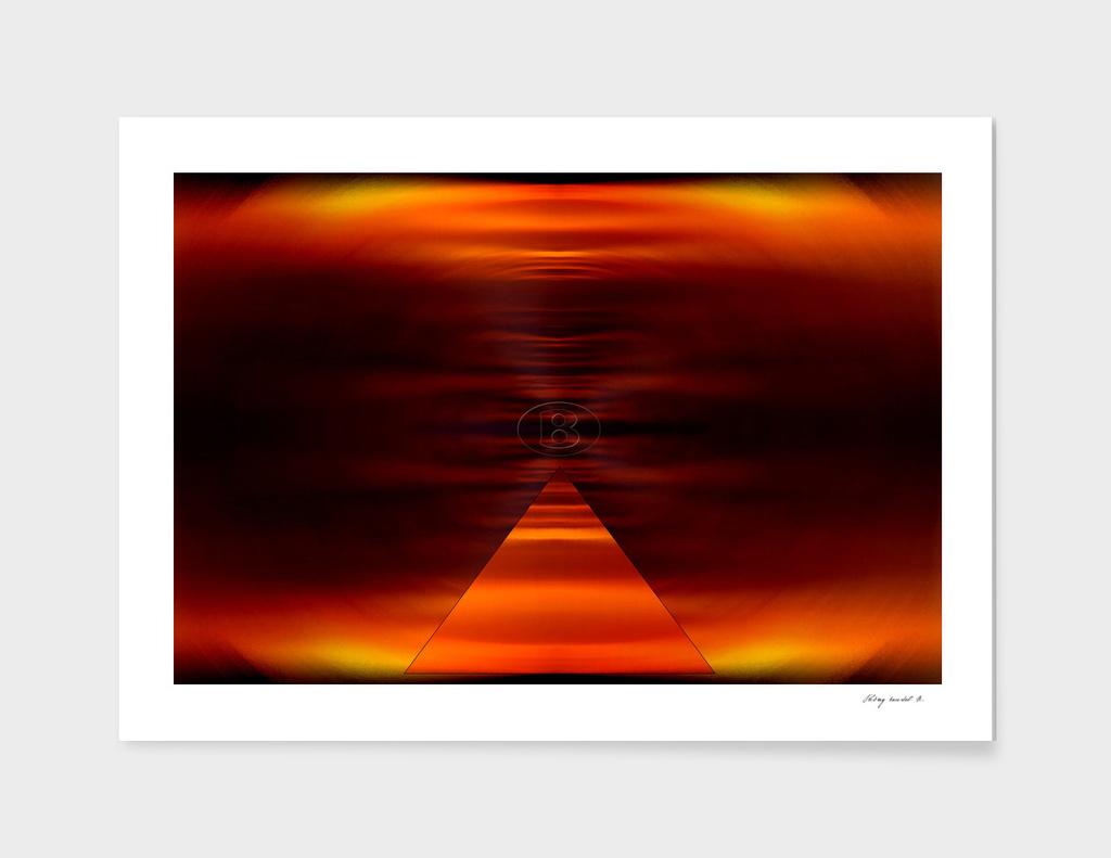 The Paradigm of Pyramid digital by Banstolac 023