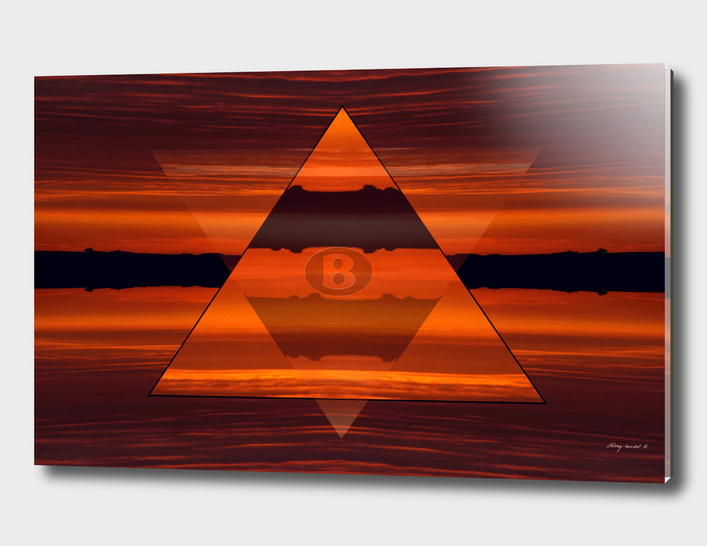 The Paradigm of Pyramid digital by Banstolac 031