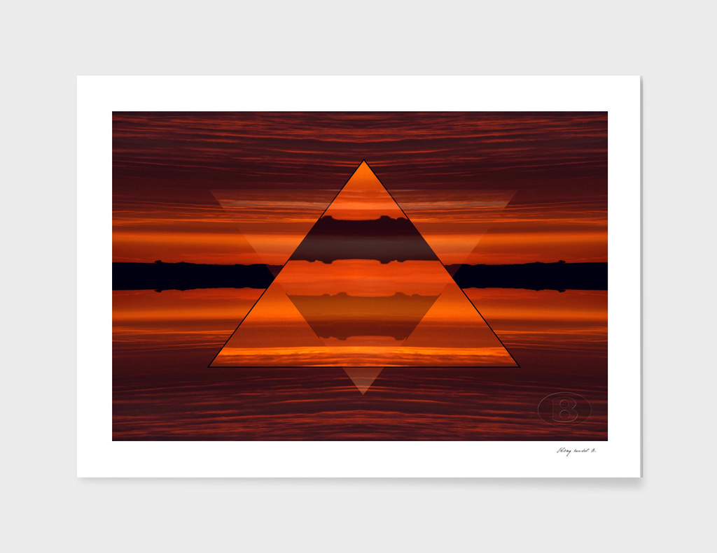 The Paradigm of Pyramid digital by Banstolac 032