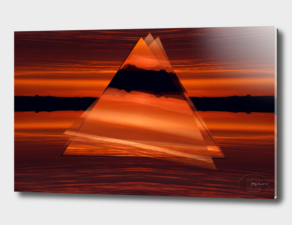 The Paradigm of Pyramid digital by Banstolac 034