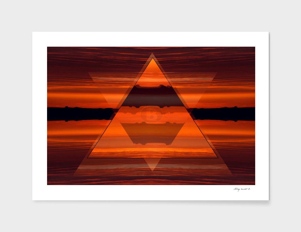 The Paradigm of Pyramid digital by Banstolac 039