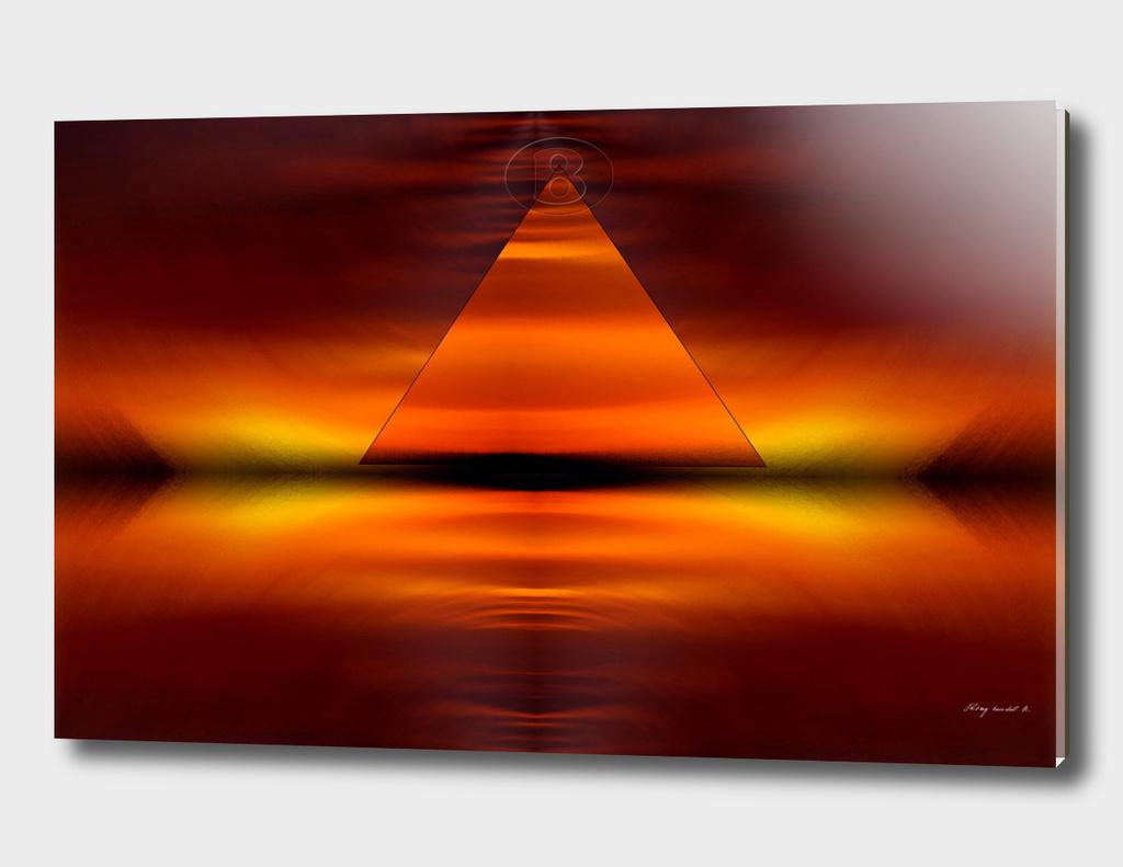 The Paradigm of Pyramid digital by Banstolac 006