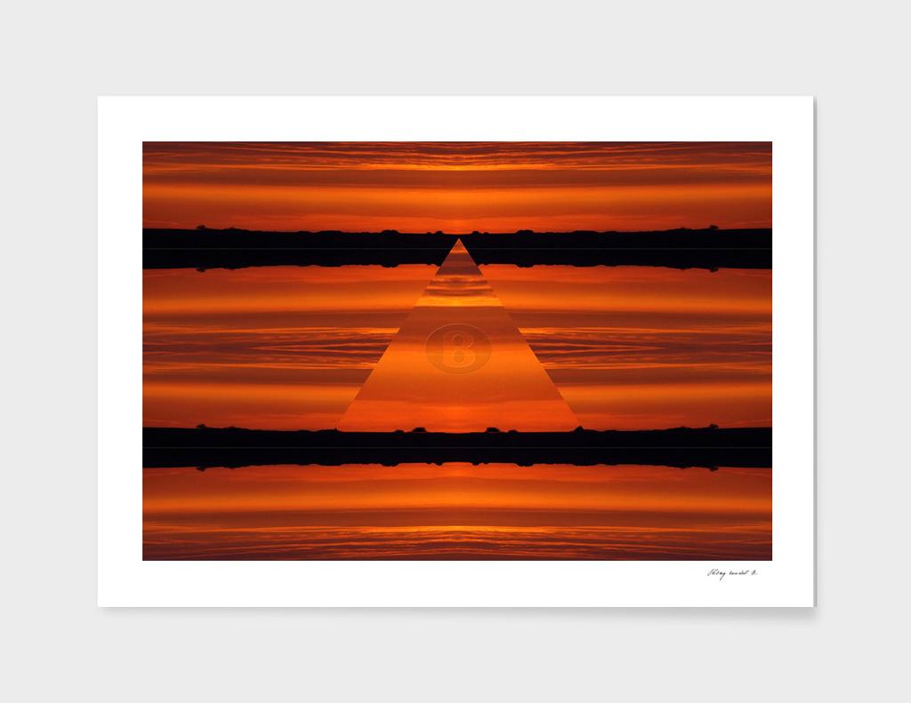 The Paradigm of Pyramid digital by Banstolac 046