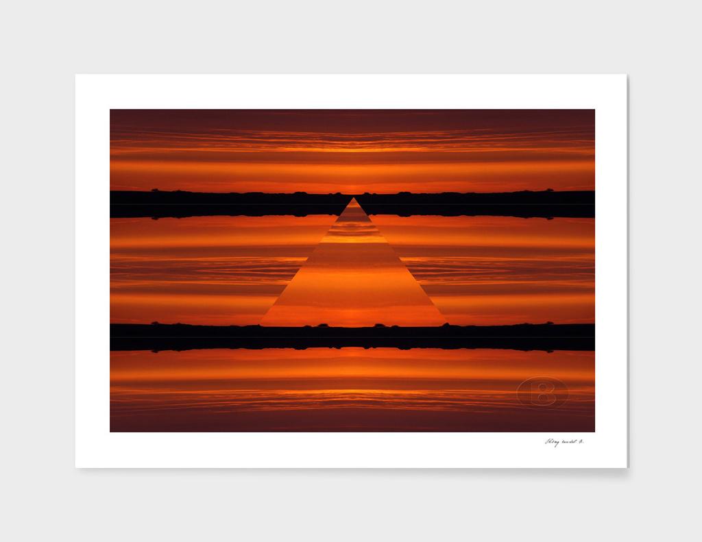 The Paradigm of Pyramid digital by Banstolac 047