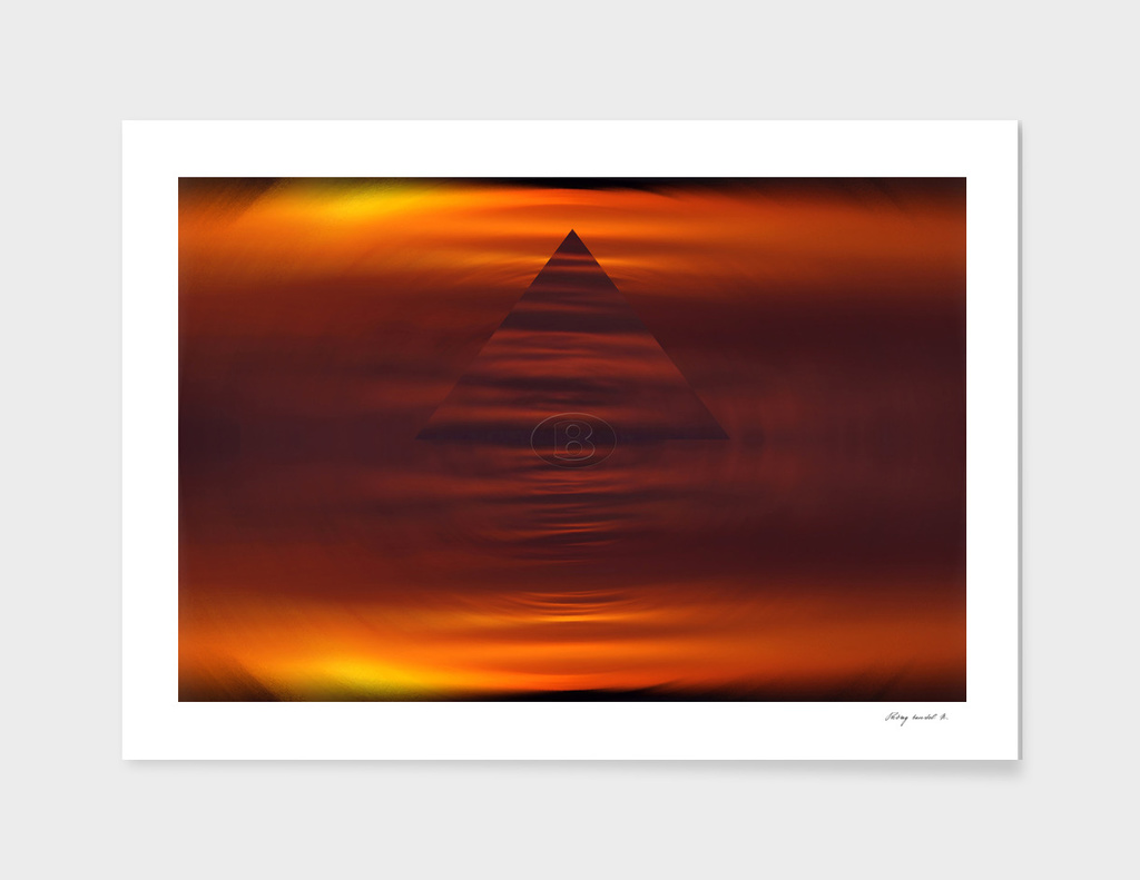 The Paradigm of Pyramid digital by Banstolac 053