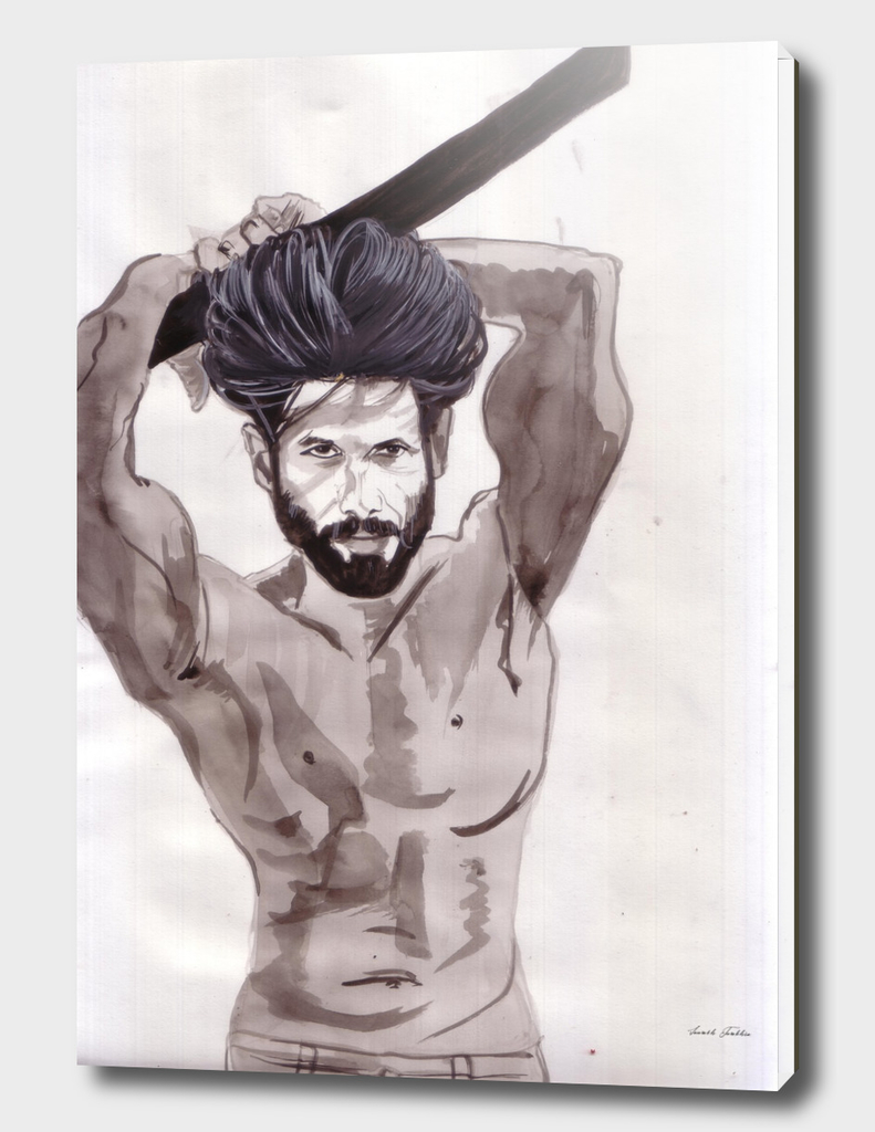 Shahid Kapoor has reinvented himself very well