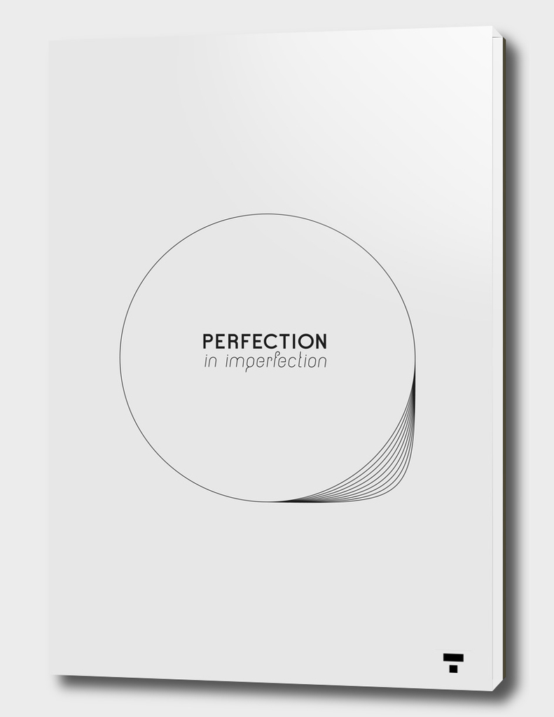 Circularis - Perfection in imperfection