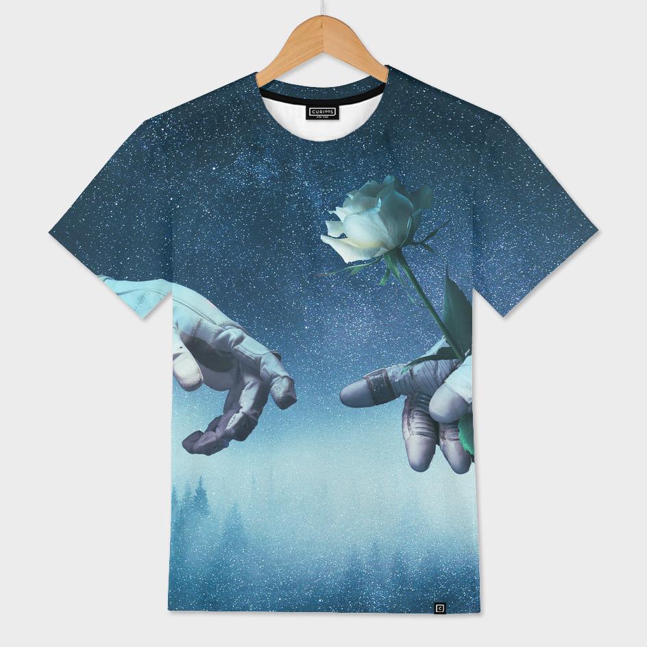 robonaut T-Shirts