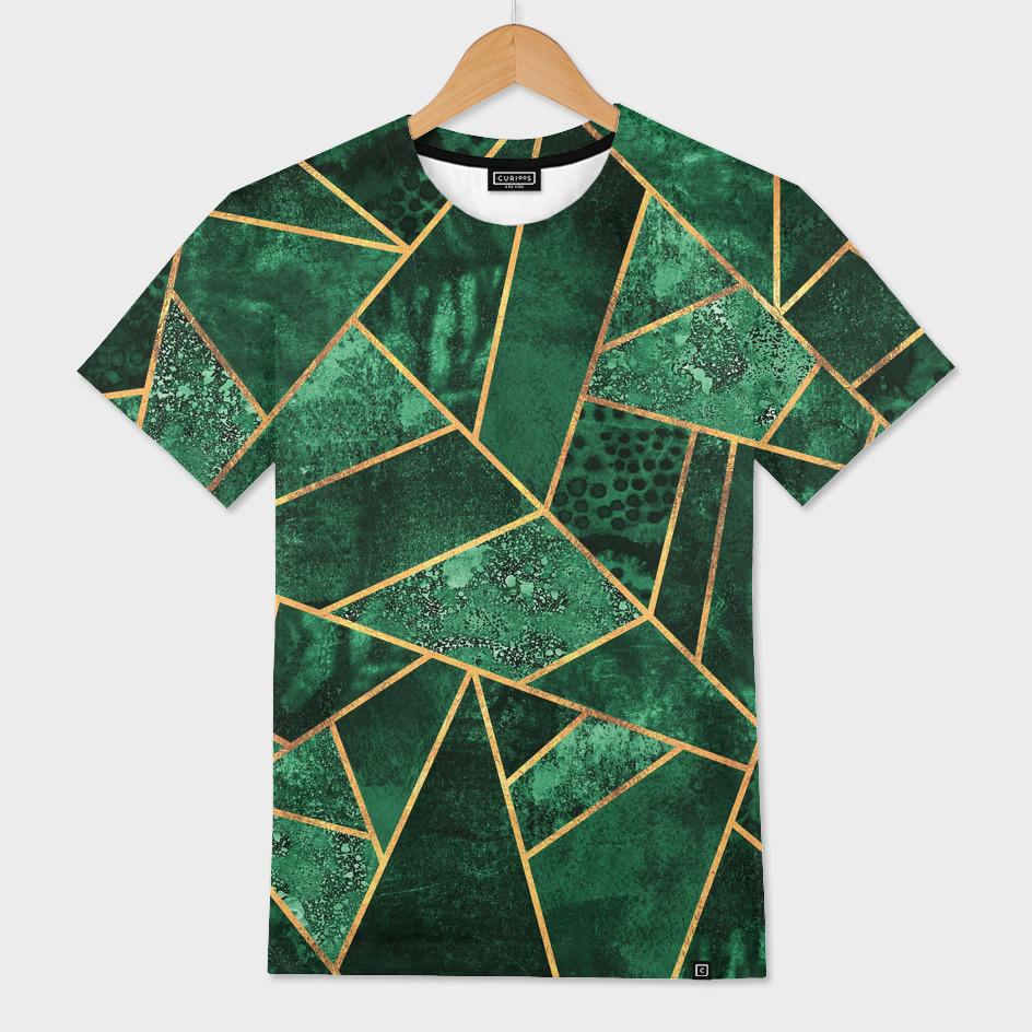 Deep Emerald