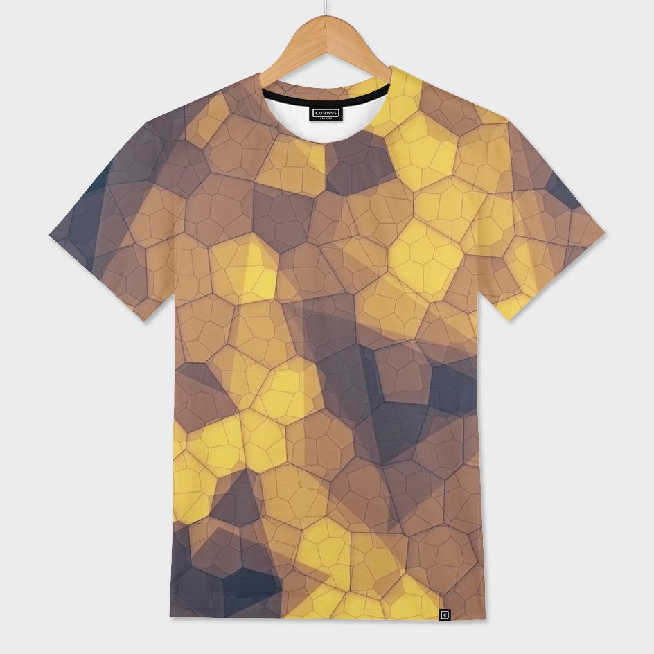 Honeycomb Mosaic