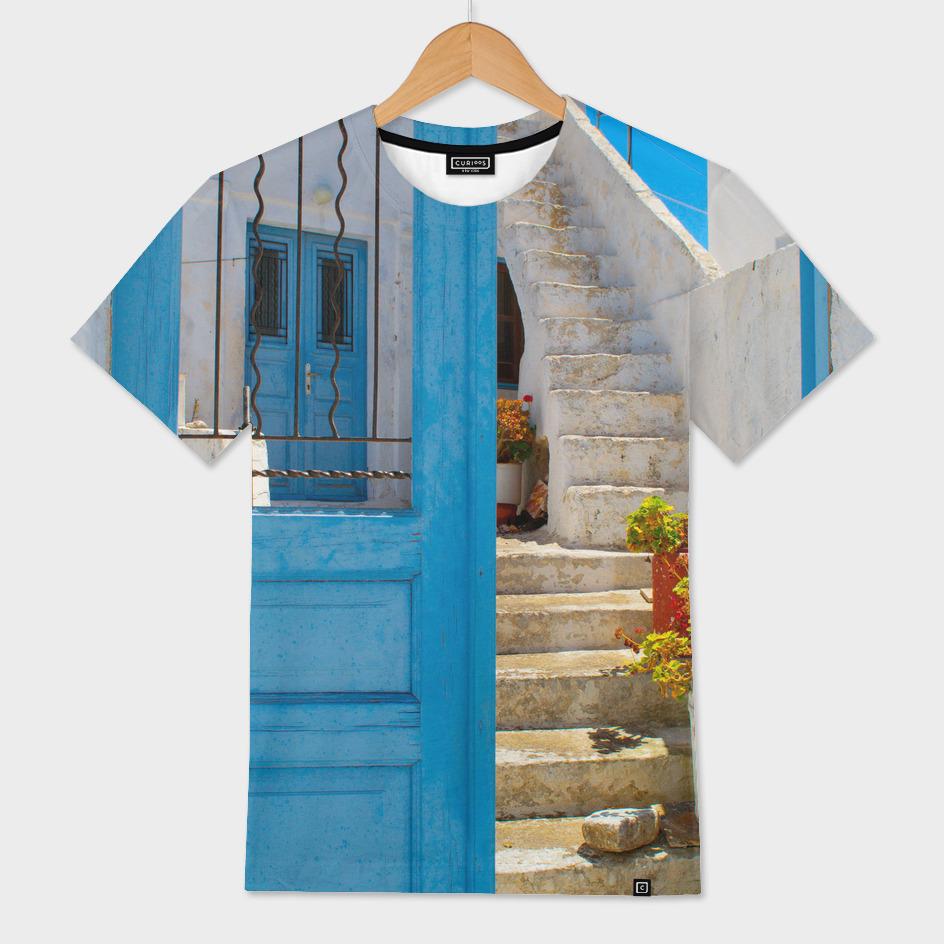 House in Santorini ii