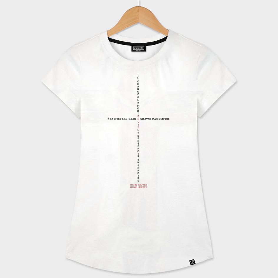 Puissante croix