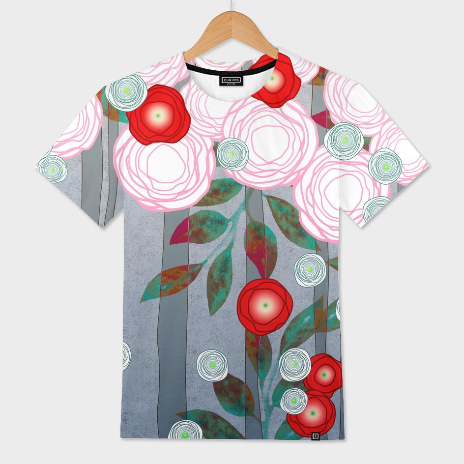 Flowers Summery Design