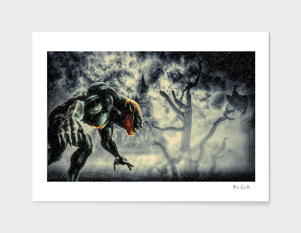 Night of the Lycan