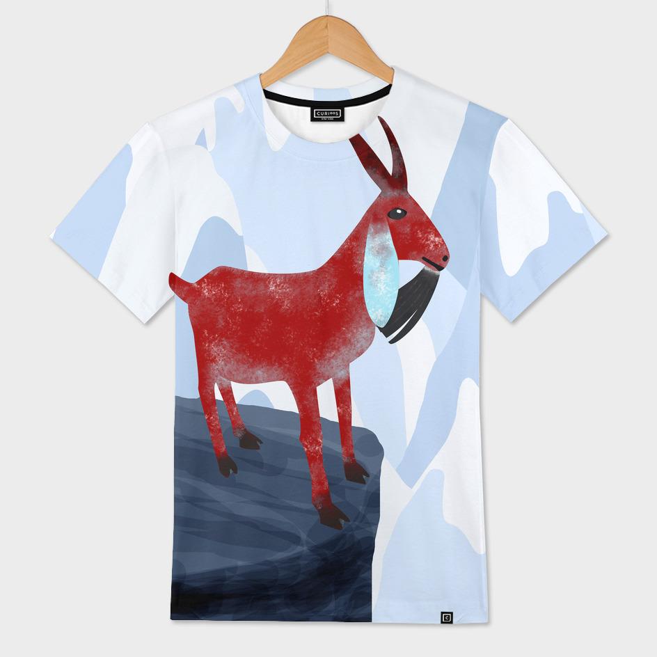 Mountain Goat Design