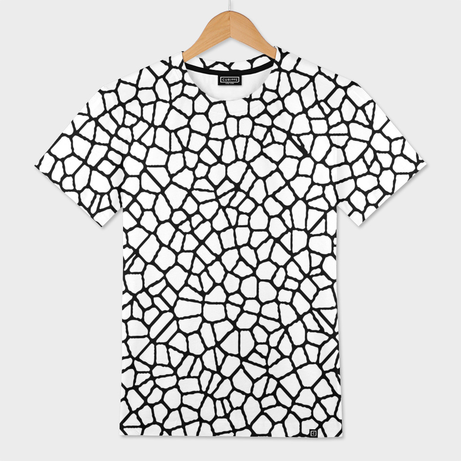 staklo (white with black)