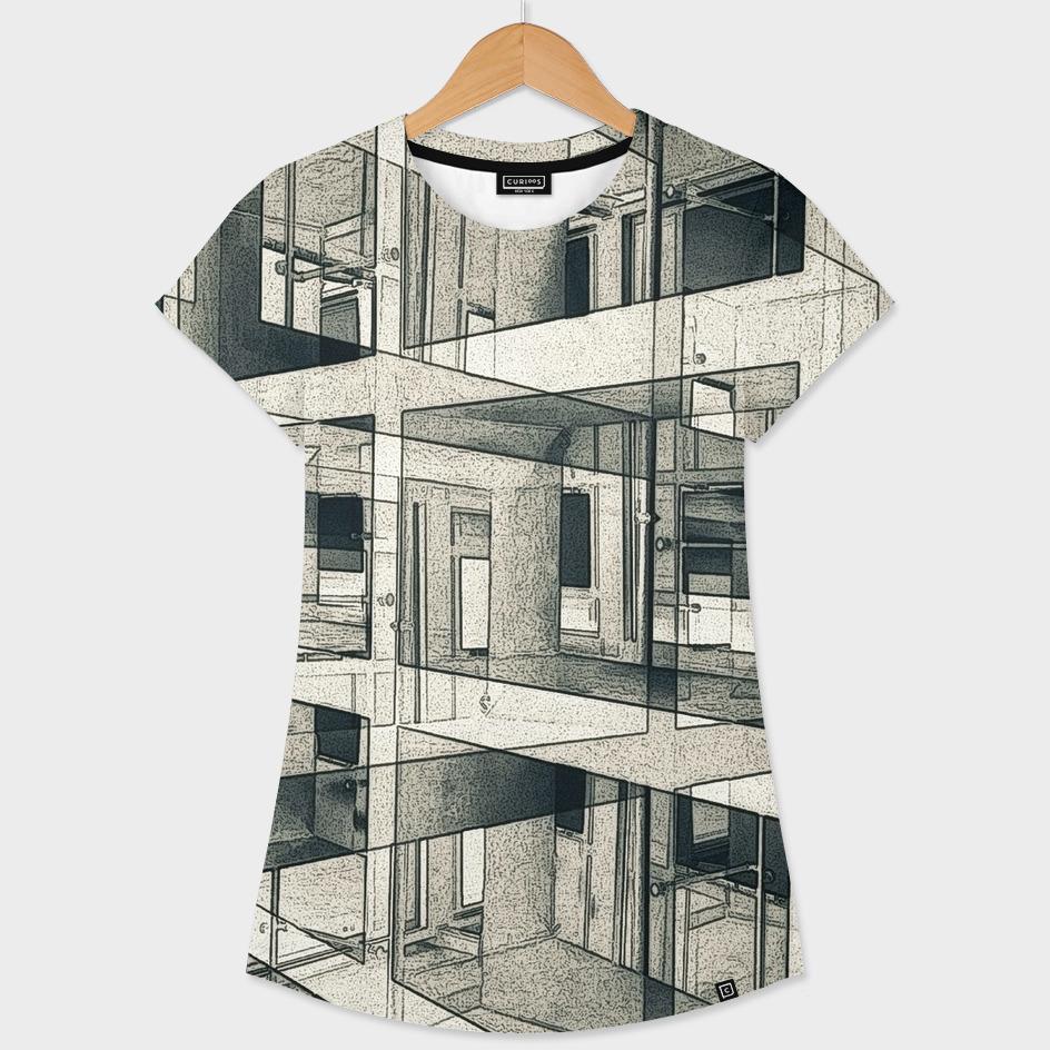 Cream Architectural, pt. 2