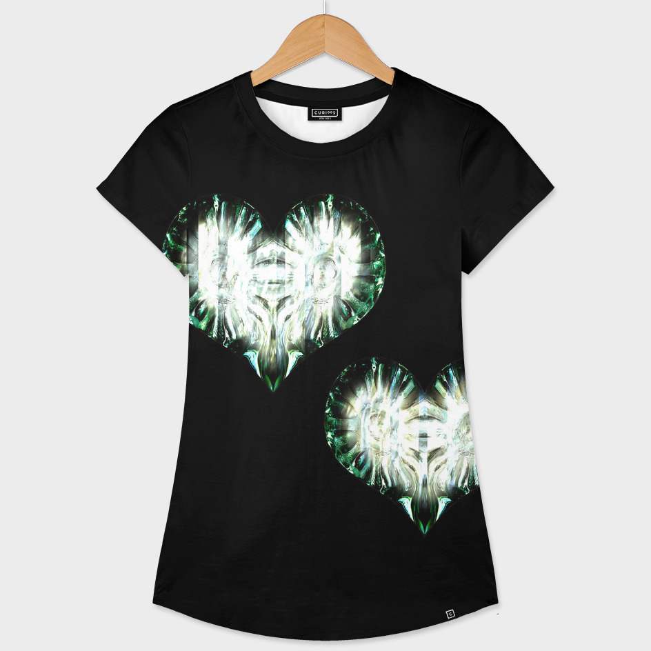 Corações de cristal 2