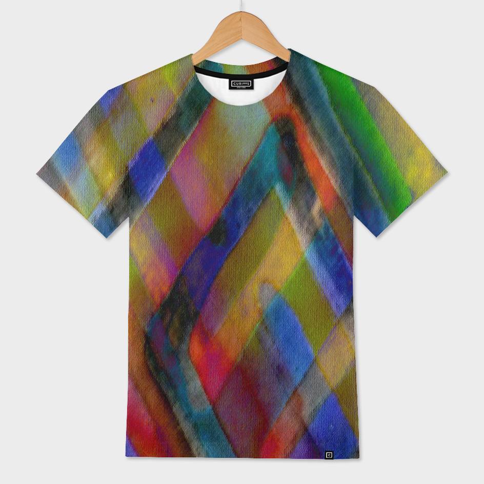 Colored 4