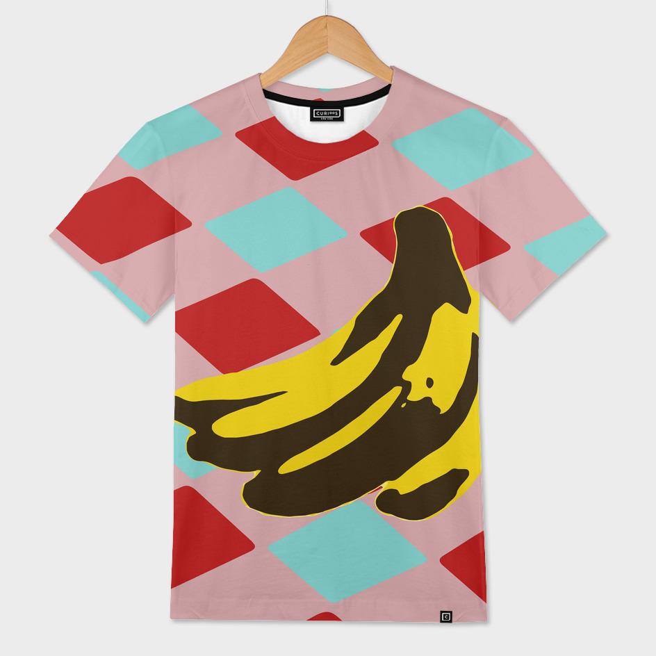 You Drive Me Bananas