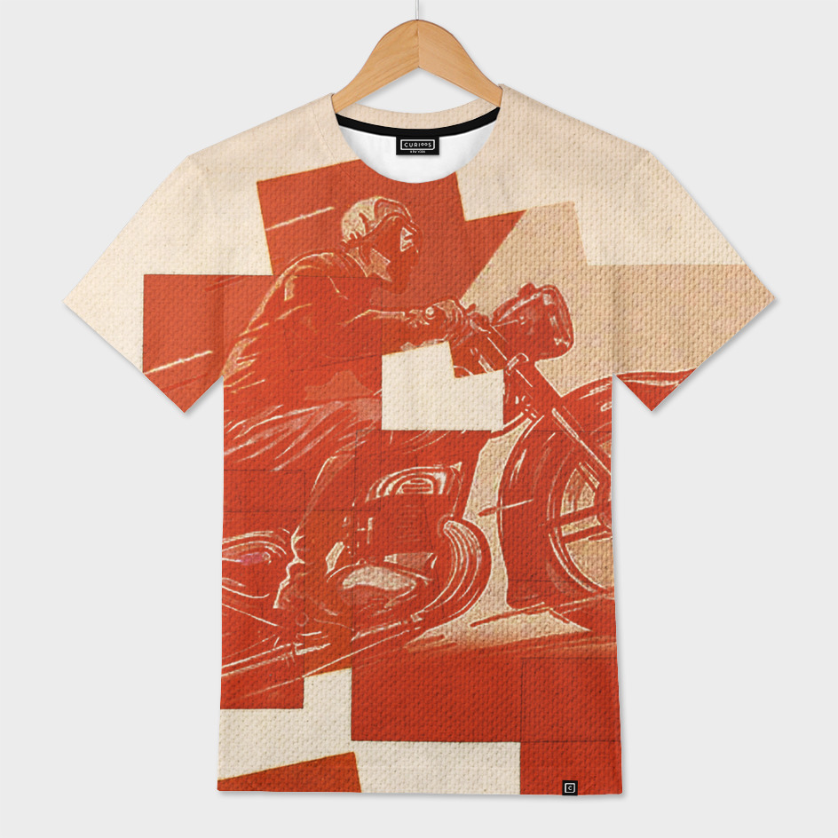 Motorcycle Race II