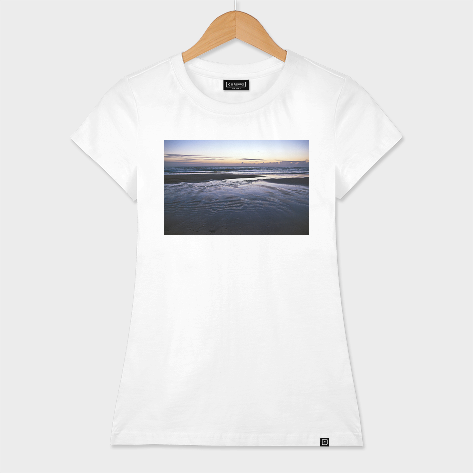 Blue Silence of the Sea