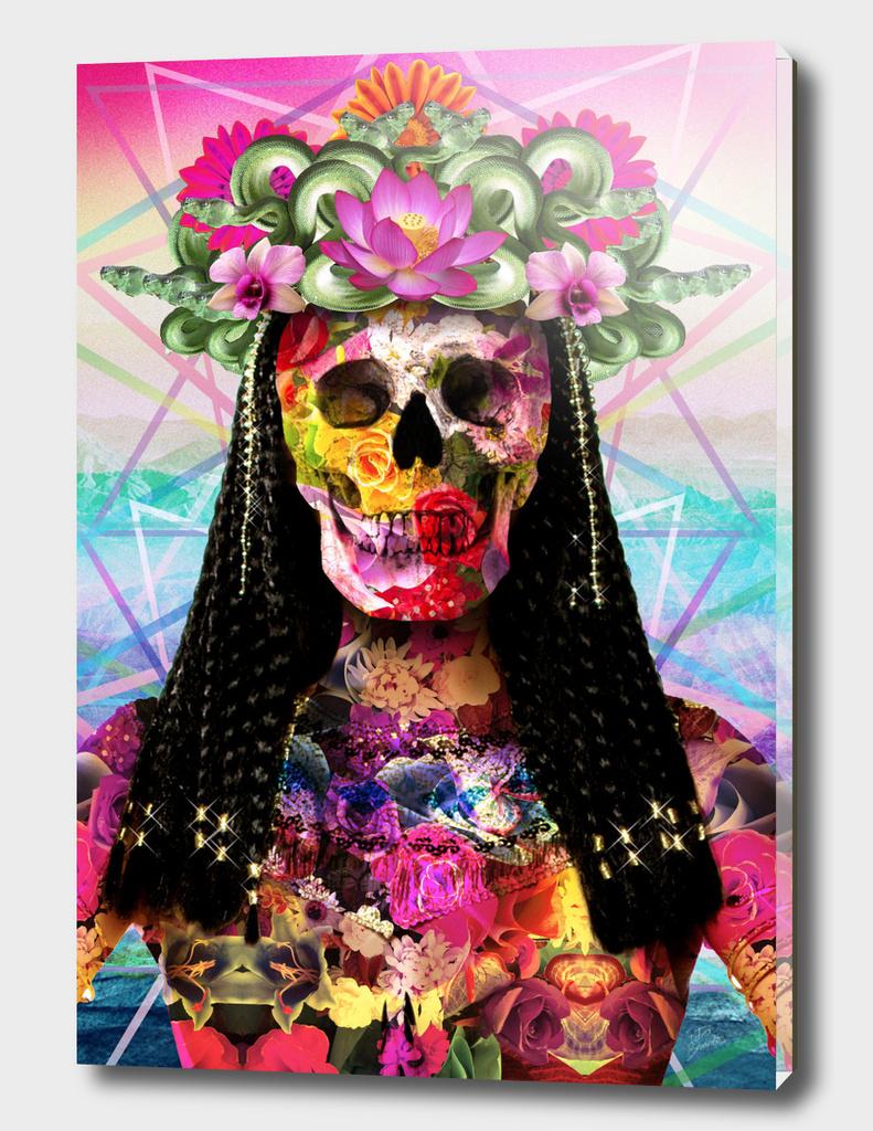 Cleopatra De Los Muertos