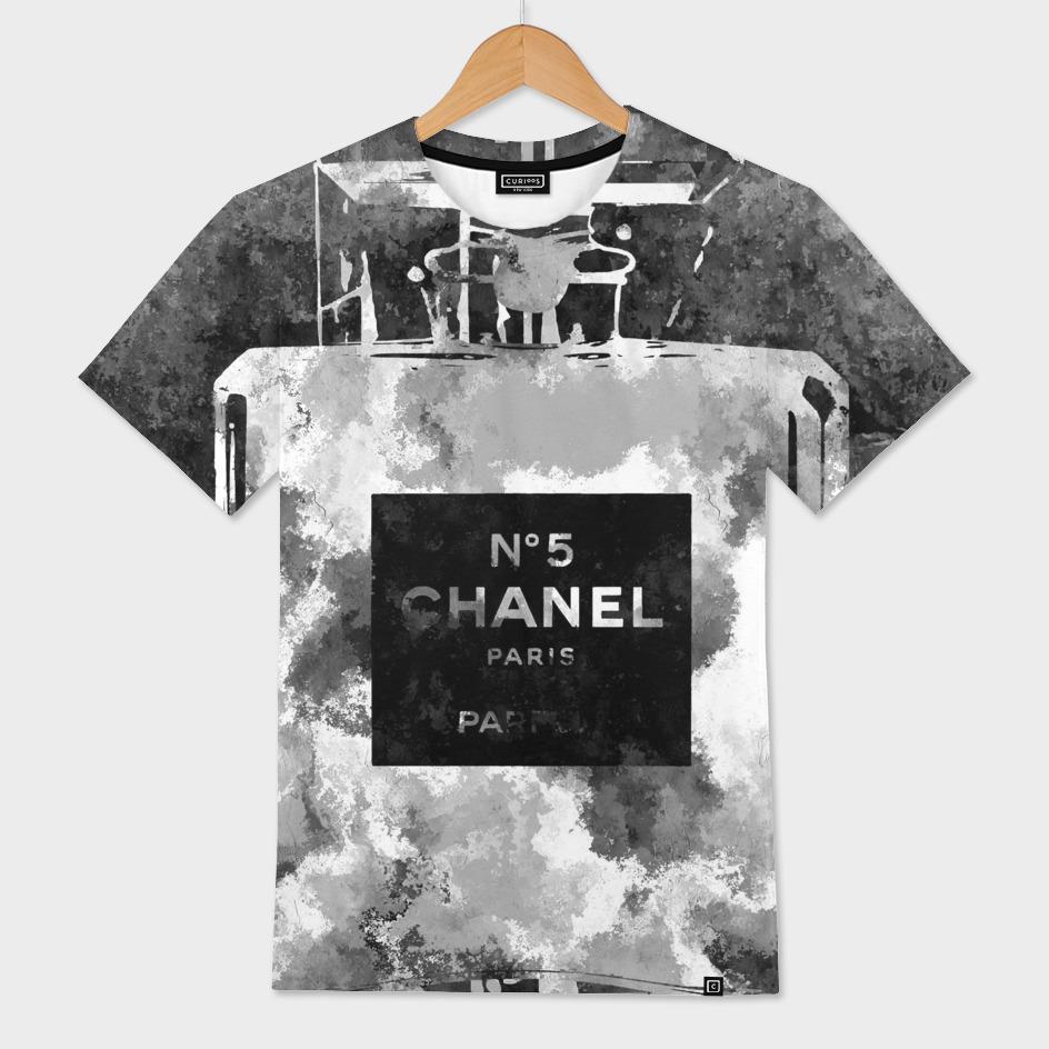 Chanel No. 5 BW