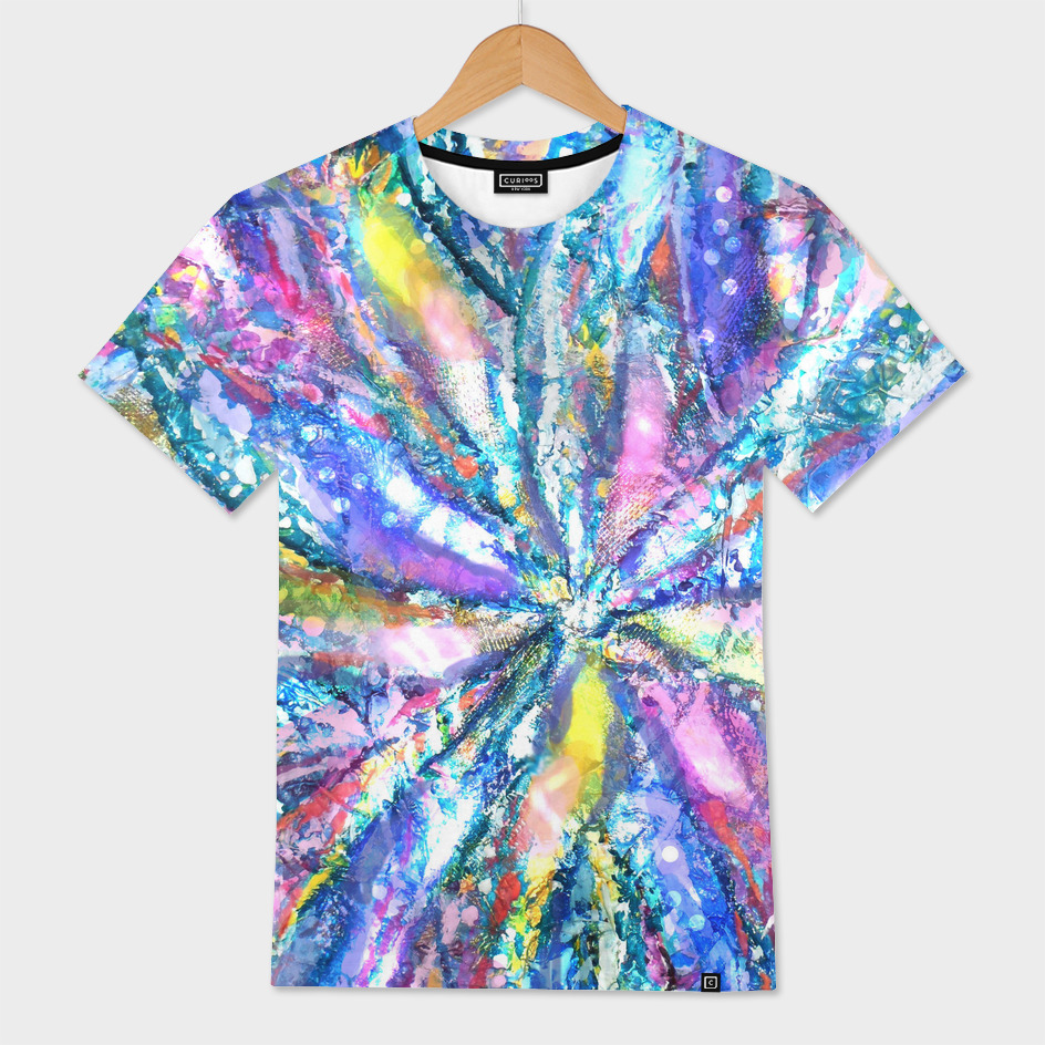 Cosmic Bloom #1