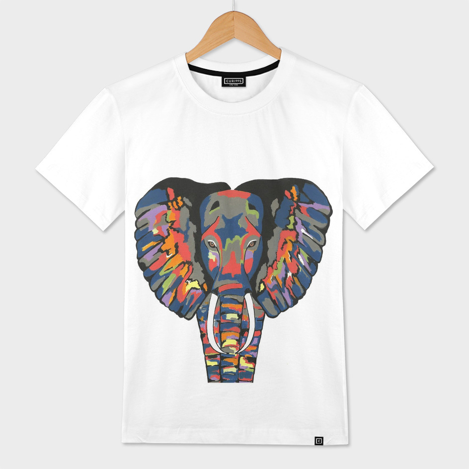 Flashy Elephant