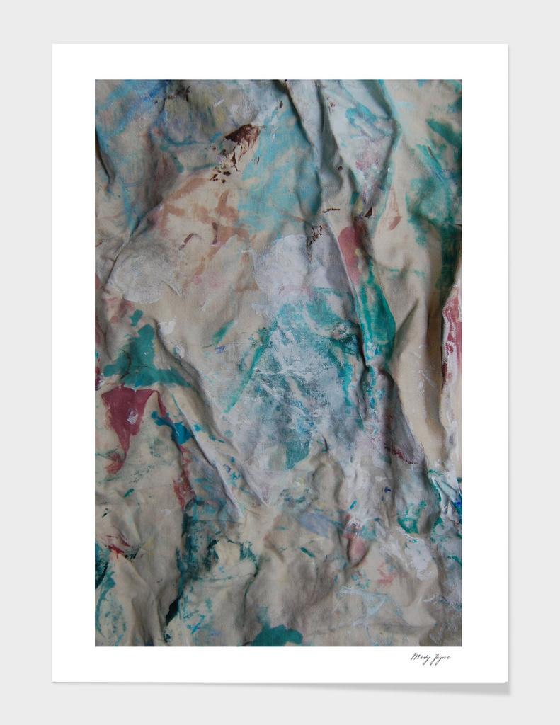 Paint Rag